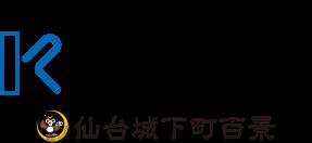 孔栄社ロゴ
